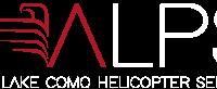 ALPS – Lake Como Helicopter Service