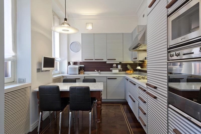 moderna cucina