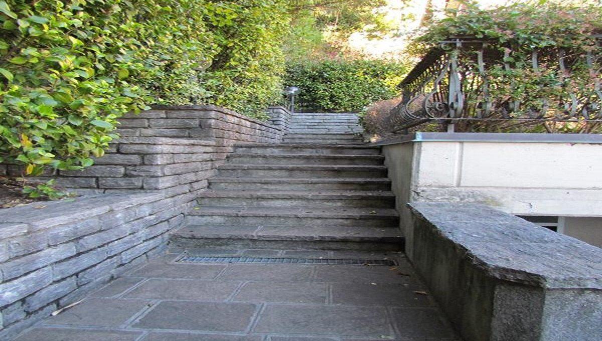 scala d'ingresso