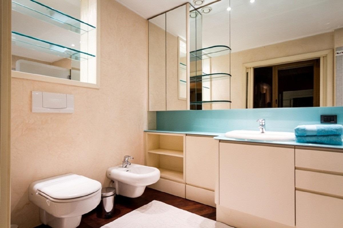 Bagno di servizio tettamanti real estate