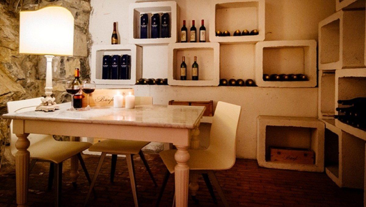 cantina degustazione vini