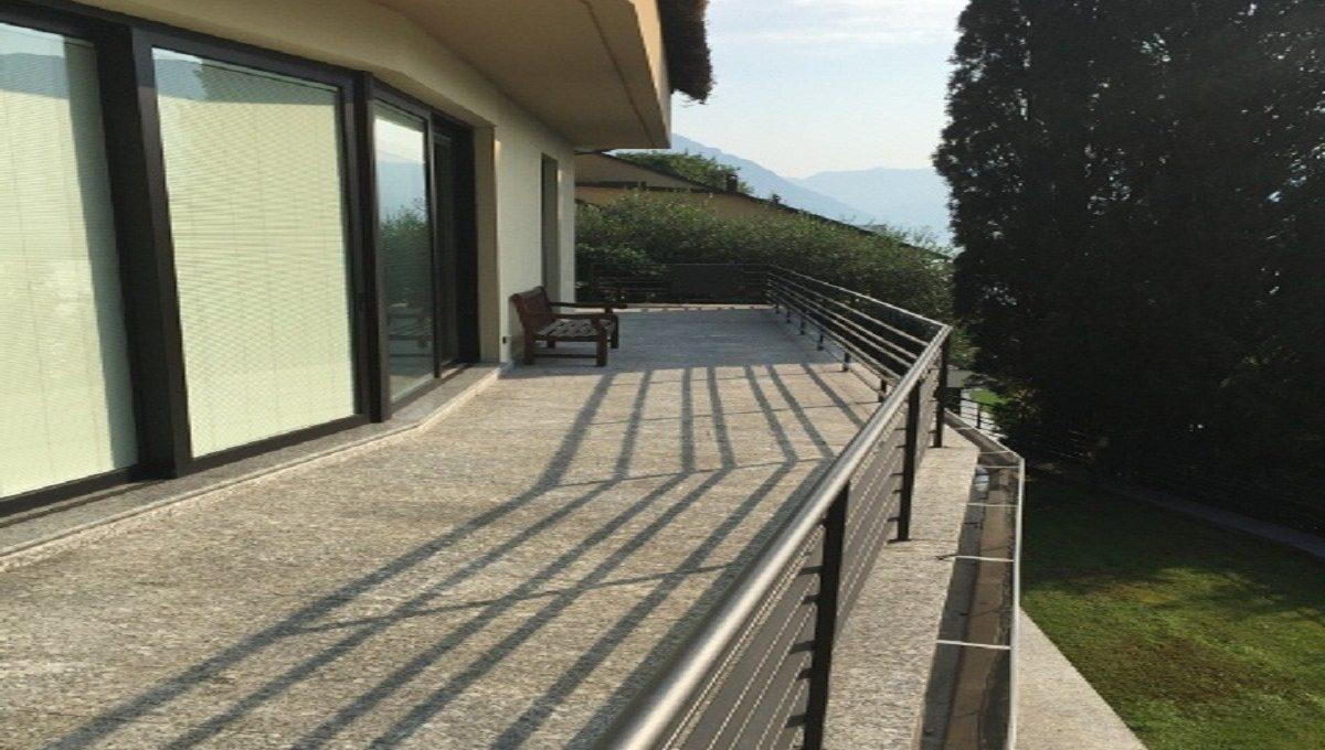 grande terrazzo