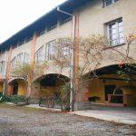 Porzione di fabbricato rurale in Villa Guardia (Como)