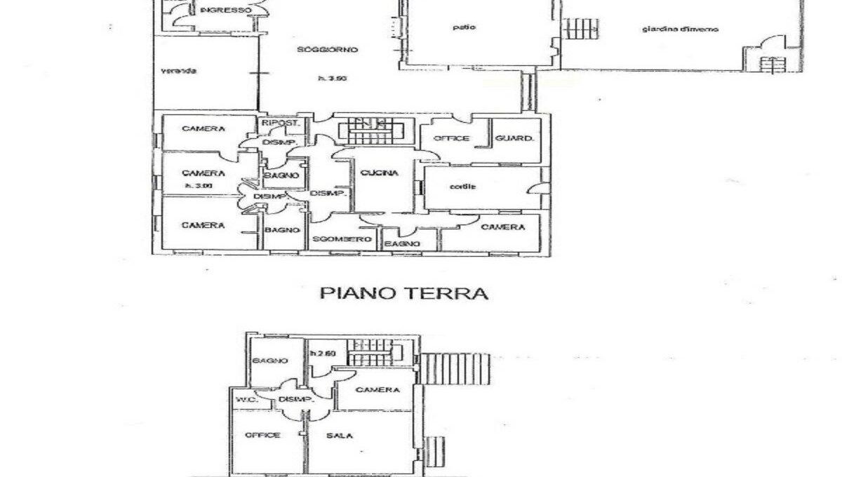 Villa via Ronco 42 (14)