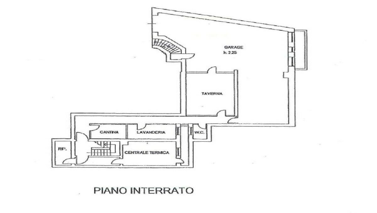 Villa via Ronco 42 (15)