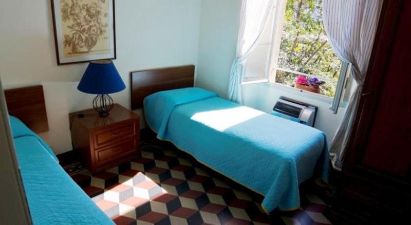 Camera con doppio letto singolo