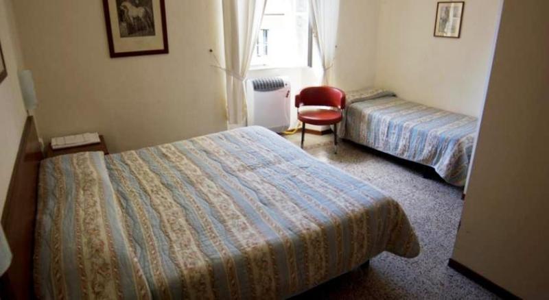 Camera 3 posti letto