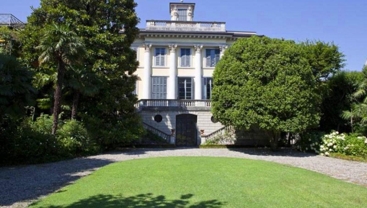 Elegante appartamento in vendita in Villa Pisa