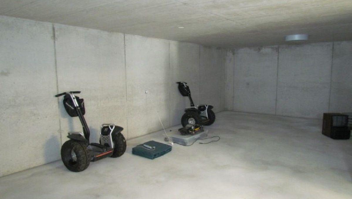 garage particolare