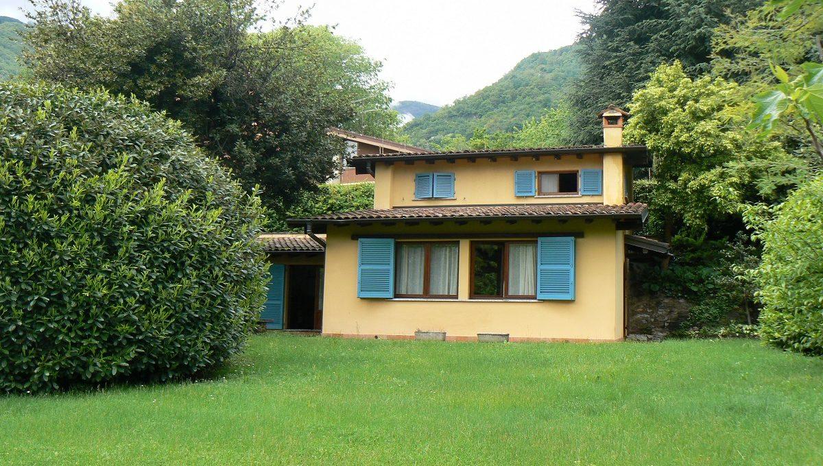 Villa in vendita a Lenno