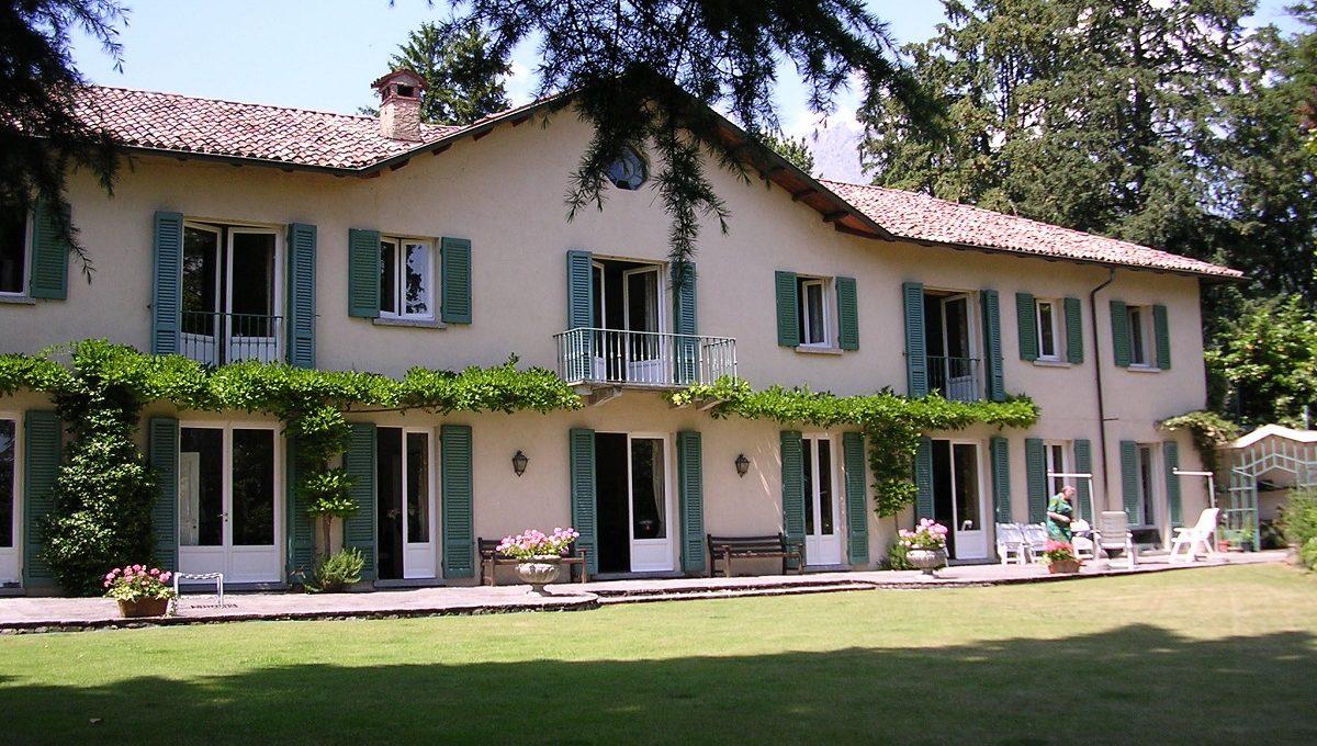 Grandola e Uniti villa storica in vendita