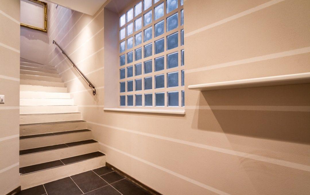scale interne di accesso