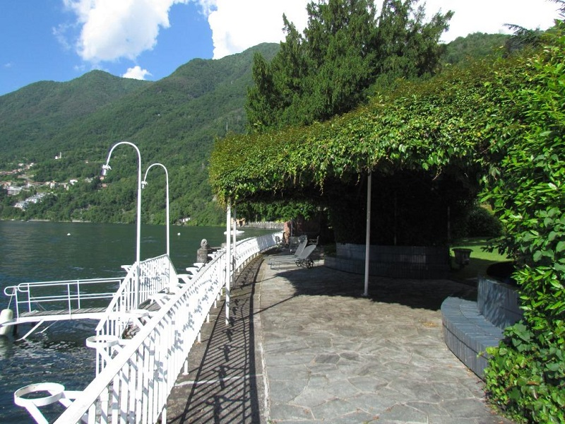 villa Faggeto