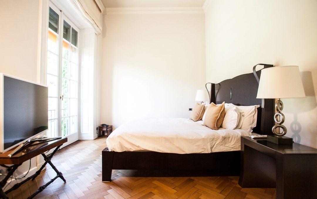 alteregostudio foto camera da letto