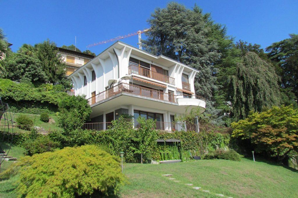 prestigiosa villa in Cernobbio in vendita