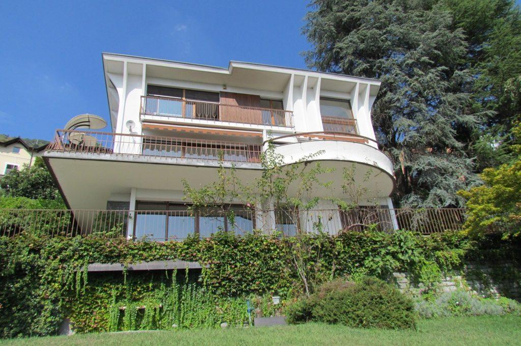 Cernobbio villa in affitto