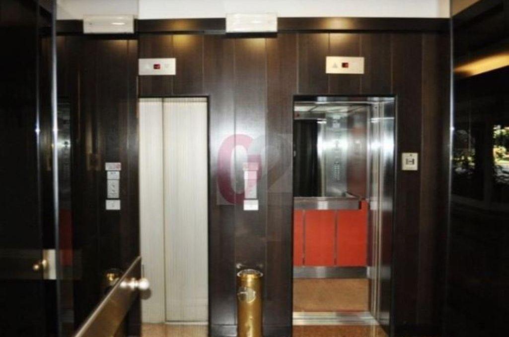 Milano zona San Siro elegante ampio appartamento (13)