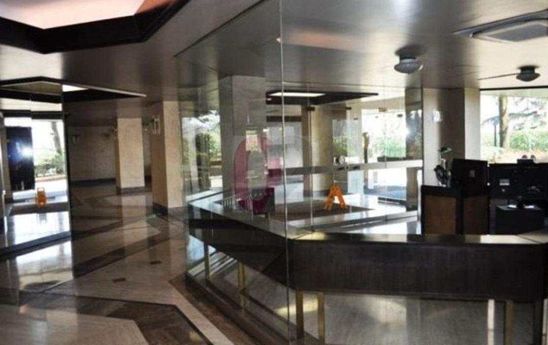 Milano zona San Siro elegante ampio appartamento (14)