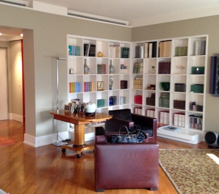 Milano zona San Siro elegante ampio appartamento (16)
