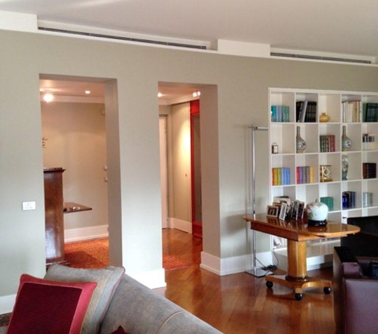 Milano zona San Siro elegante ampio appartamento (17)