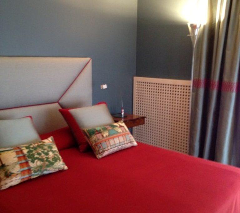 Milano zona San Siro elegante ampio appartamento (2)