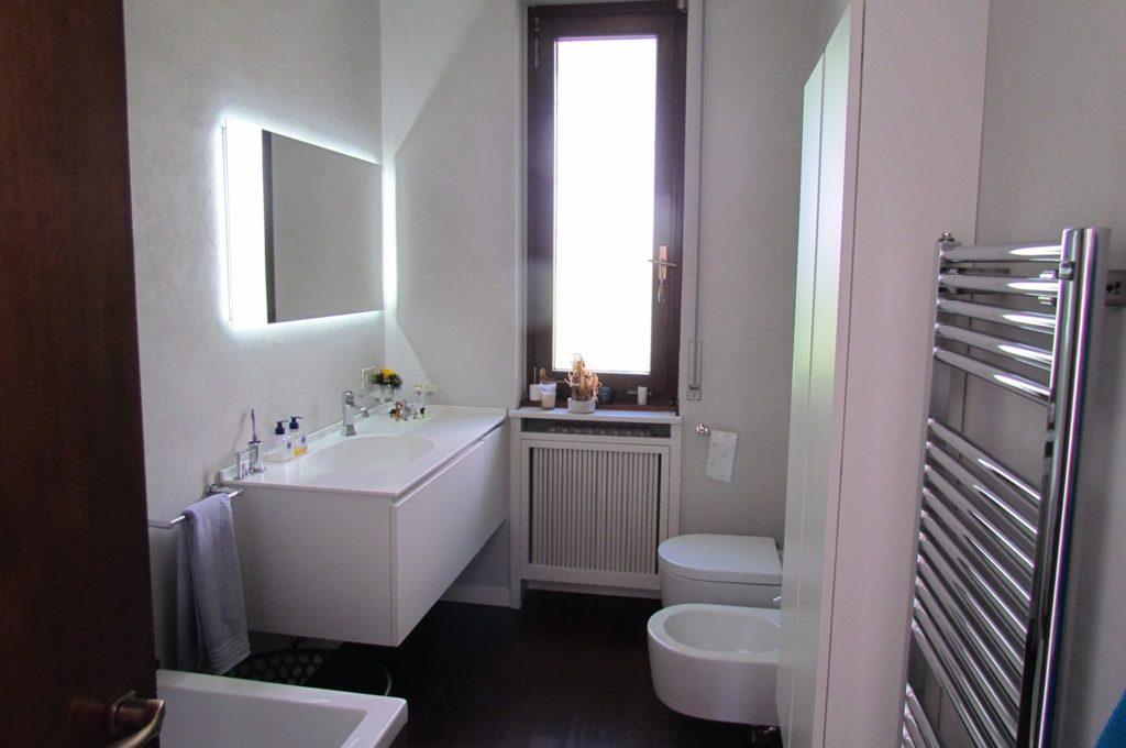 bagno riservato camera figlio