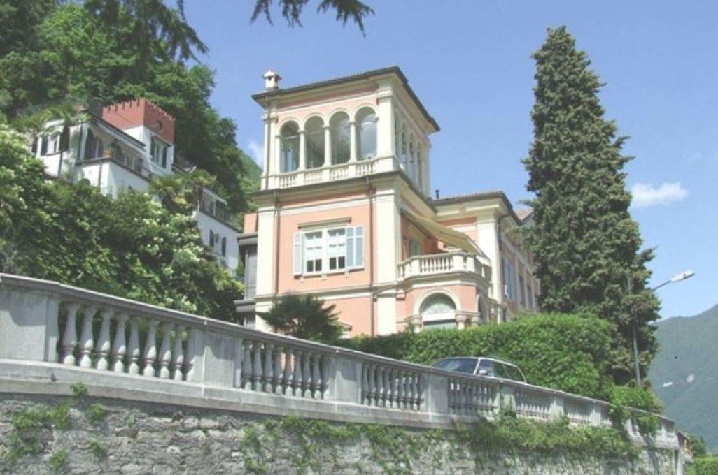 Villa Ai Cedri Carate Urio Como