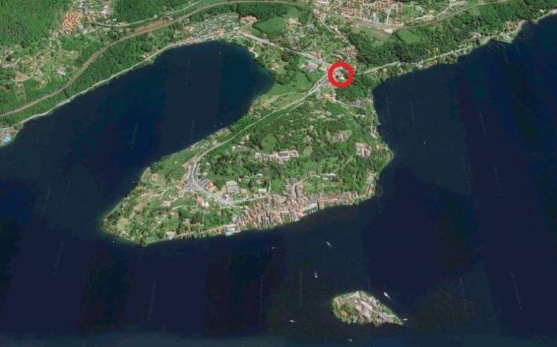 location Hotel Relaix & Chateux Villa Crespi ristorante stellato Guida Michelin