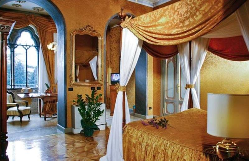 Hotel Relaix & Chateux Villa Crespi
