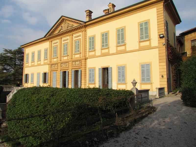 Villa a Casnate (3)
