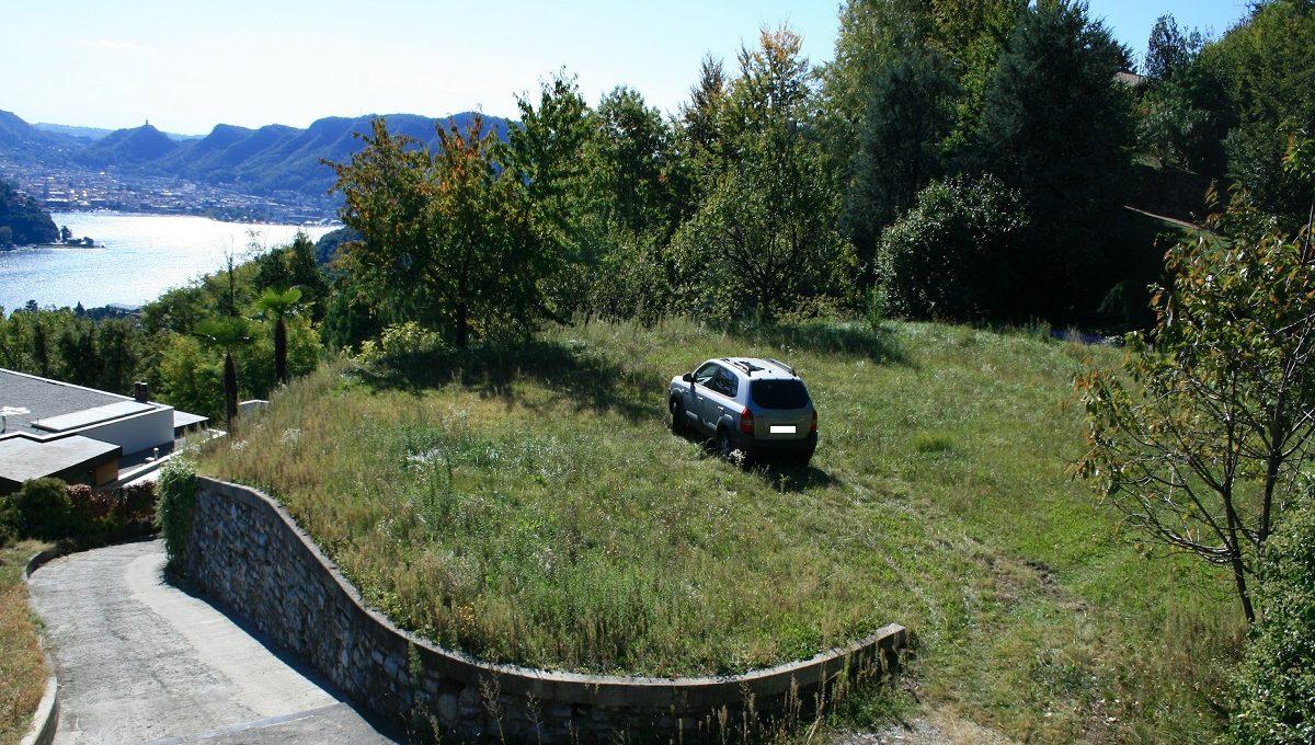 terreno edificabile in vendita Cernobbio