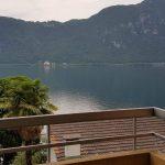 Campione d'Italia monolocale con vista Lago di Lugano