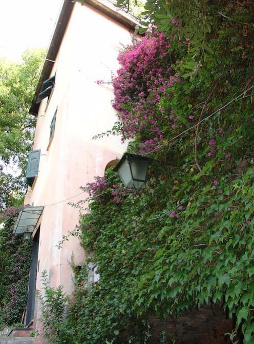 Lussuosa villa in vendita a Portofino