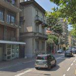 Como ufficio in vendita viale Rosselli