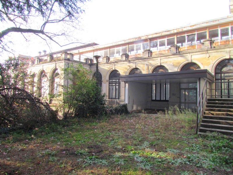 Ex Sant'Anna edificio principale