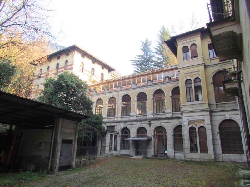 Camerlata edificio principale