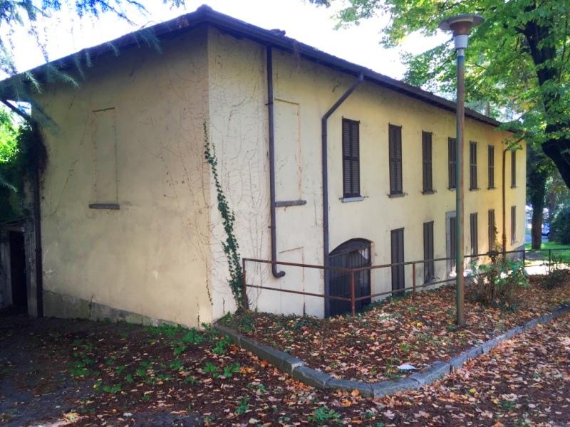 edificio complementare