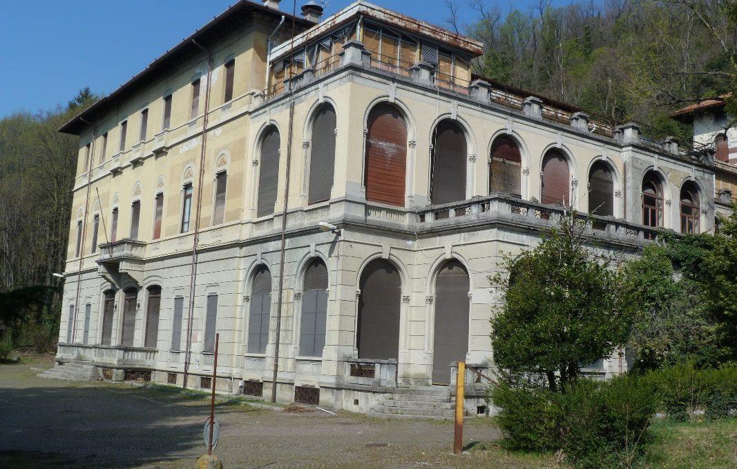 Edificio principale