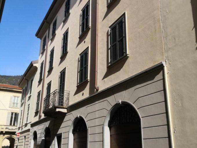 Como centro storico appartamento