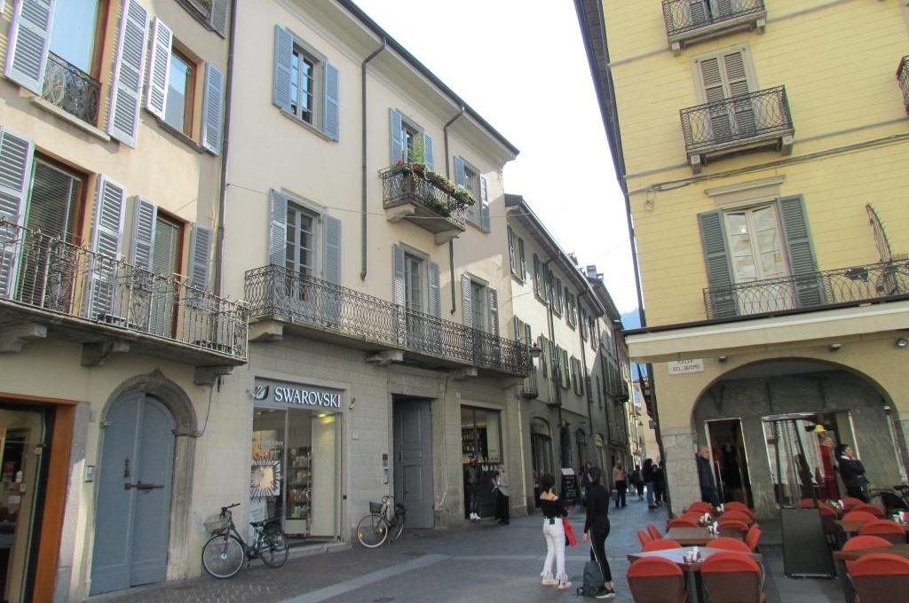 Appartamento Piazza Duomo Como