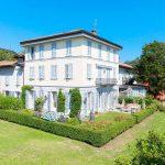 lLussuoso appartamento in vendita a Como
