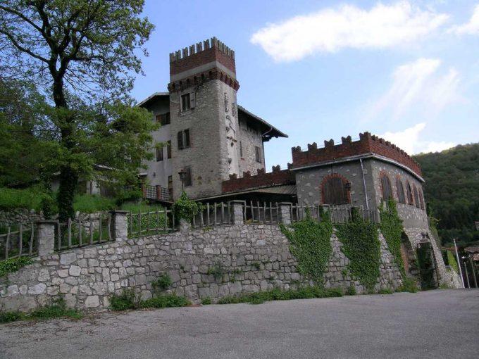 Castellotto di Barni