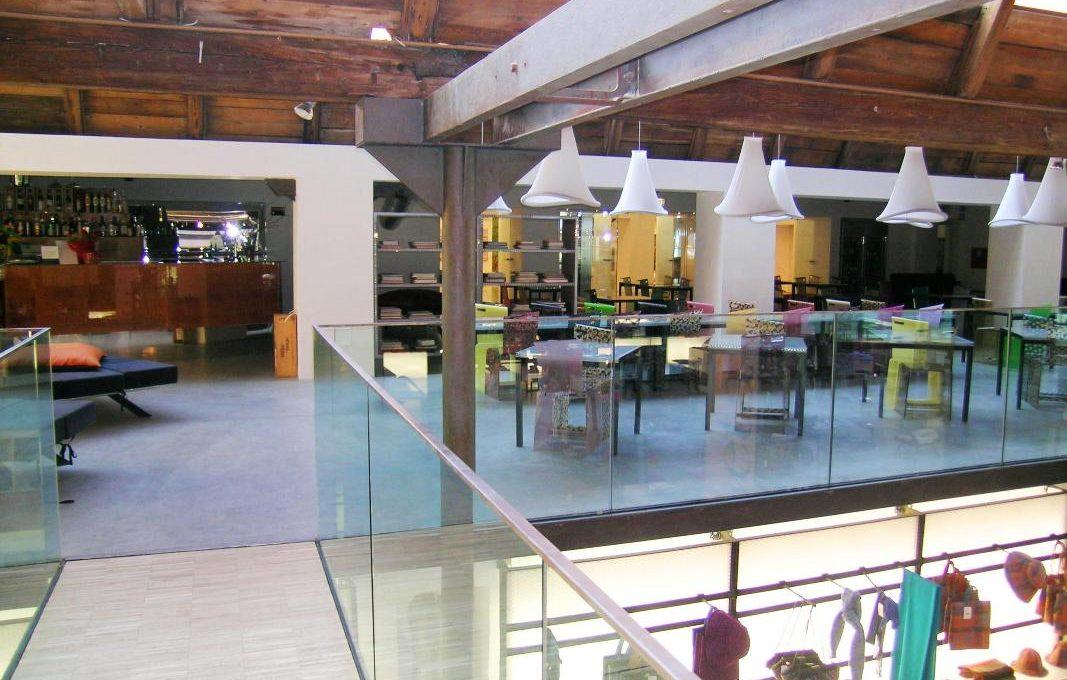 showroom soppalco