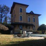 Varese villa con piscina