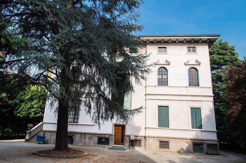 Casa Bianca - Como (1)