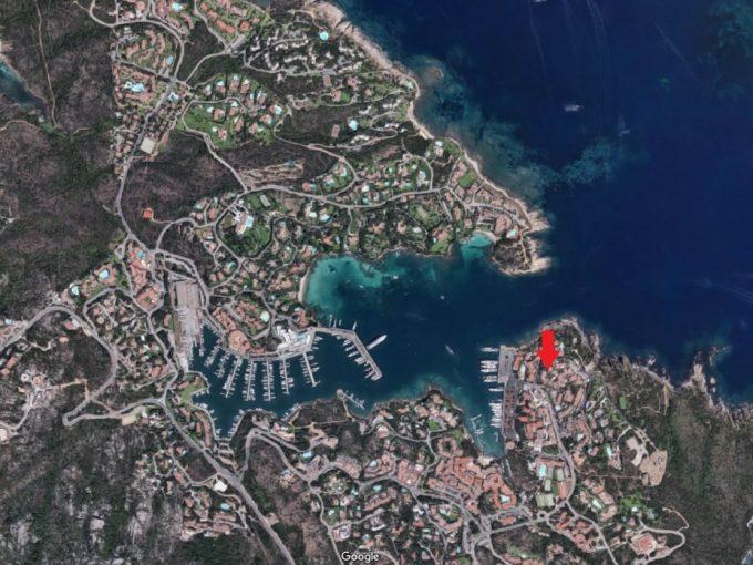 Porto Cervo Sardegna appartamento