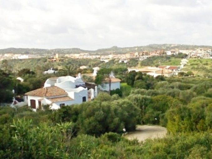 Sardegna – Villa a Santa Teresa di Gallura