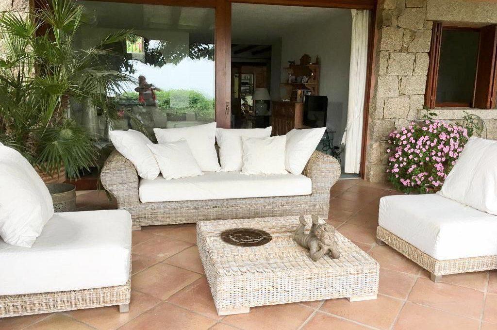 zona relax patio