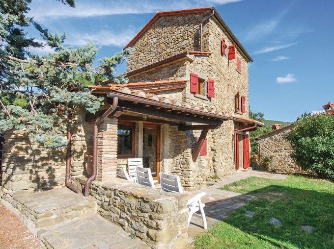 Toscana Casale in vendita a Cortona