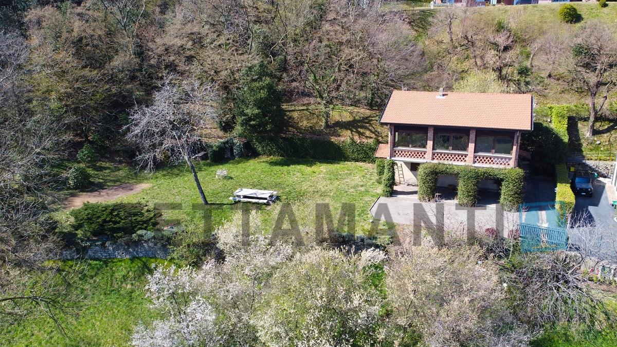 villa vendita como bignanico villa olmo